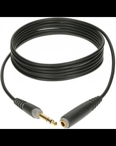 lightweight headphone extension jack 6.35 mm - jack 6.35 mm
