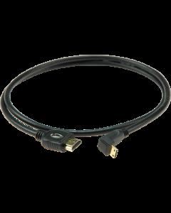 HDMI camera interconnecting cables